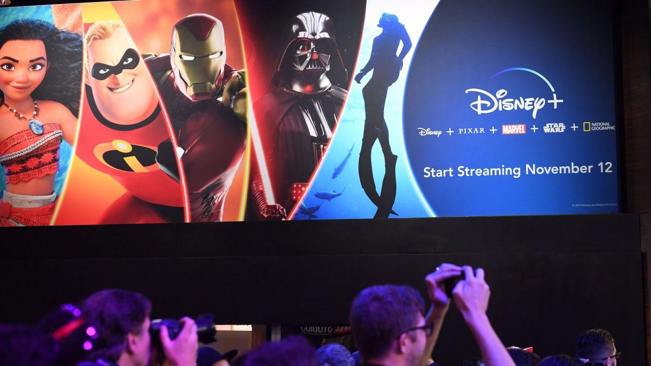 Disney, ufficialmente rinviato il prossimo D23 Expo: ecco quando si farà