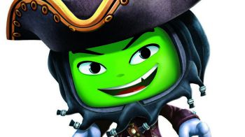 Disney Universe: arriva Disney Villains Costume Pack