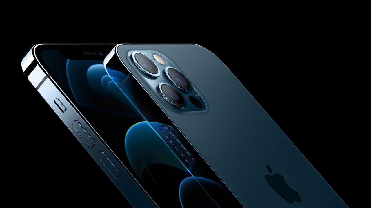 DisplayMate premia lo schermo di iPhone 12 Pro Max: 'il migliore di sempre'