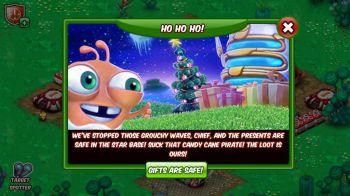 Disponibile un aggiornamento per Galaxy Life: Pocket Adventures