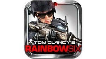 Disponibile su AppStore Rainbow Six: Shadow Vanguard