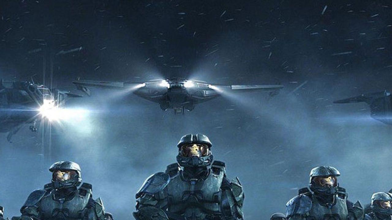 Disponibile Battaglia Storica, il secondo DLC di Halo Wars