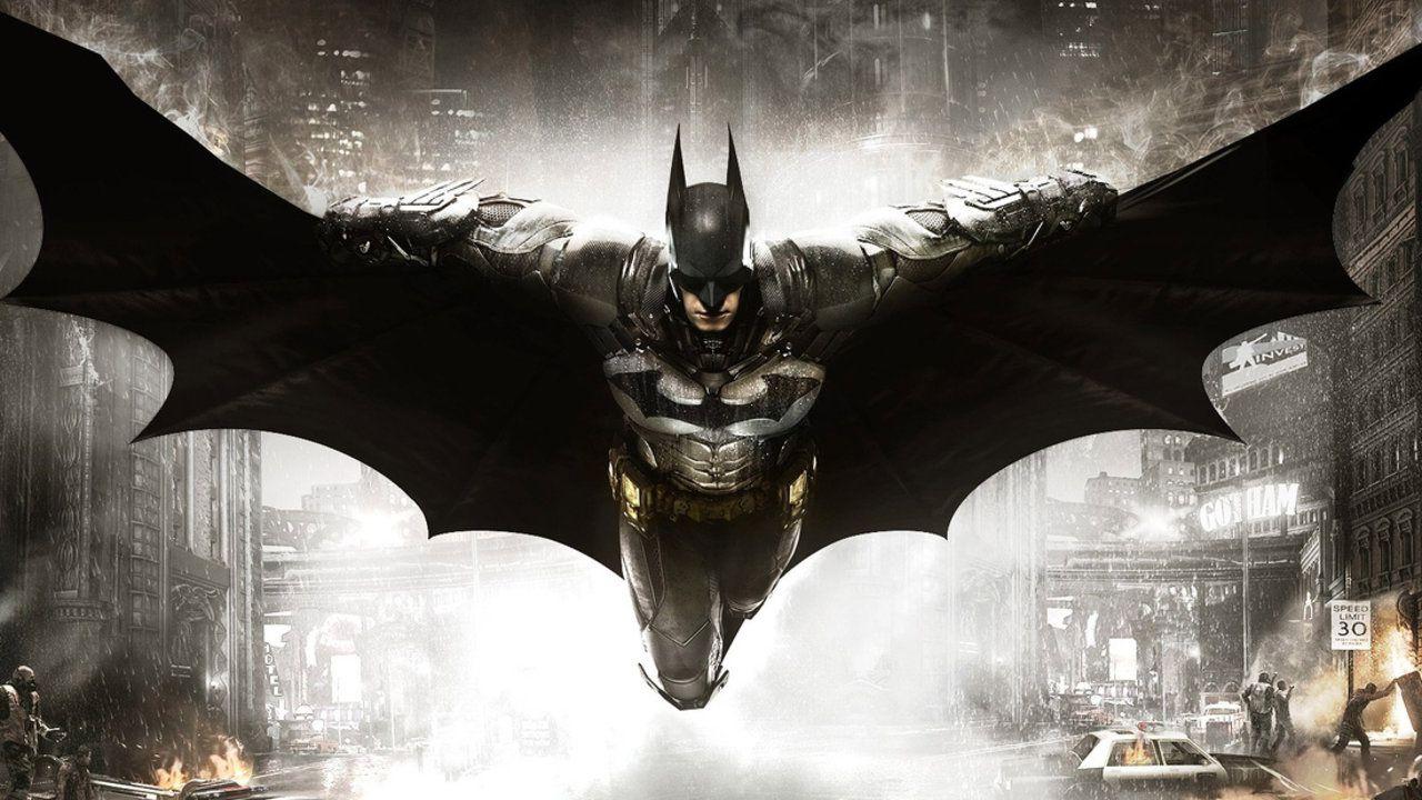 Disponibile la day one patch di Batman Arkham Knight su tutte le piattaforme