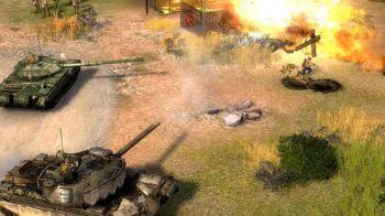Disponibile la demo di Codename Panzers: Cold War
