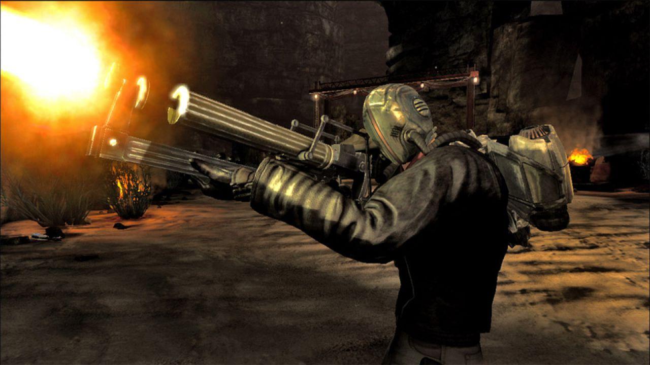 Disponibile la demo di Dark Void su Xbox Live