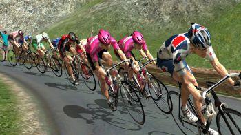 Disponibile la demo giocabile di Pro Cycling Manager 2008