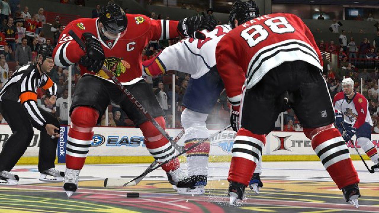 Disponibile la demo di NHL 11 su Xbox Live