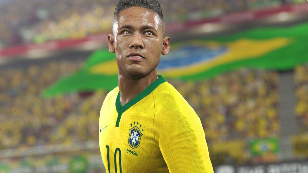 Disponibile la demo di Pro Evolution Soccer 2016