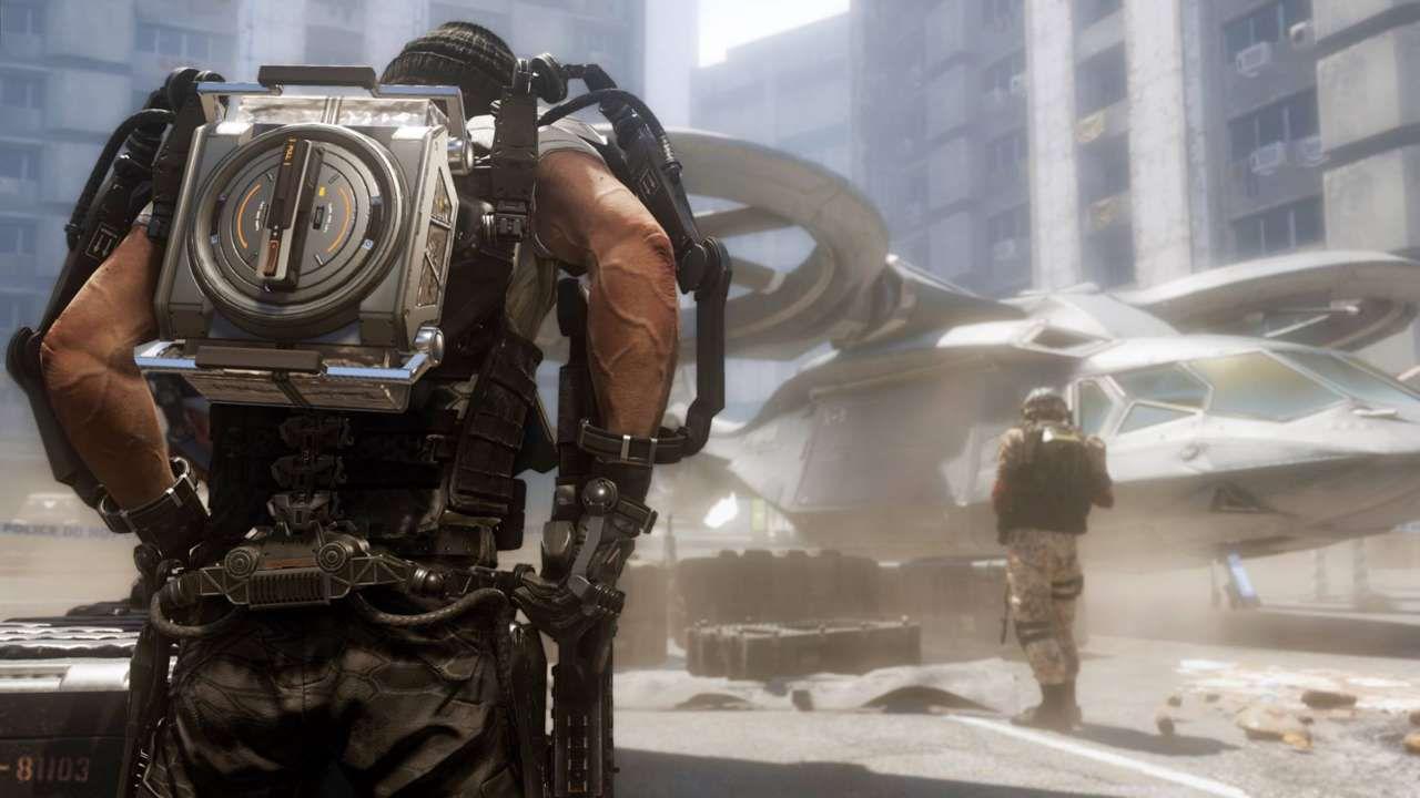 Disponibile ora il DLC Supremacy per Call of Duty Advanced Warfare