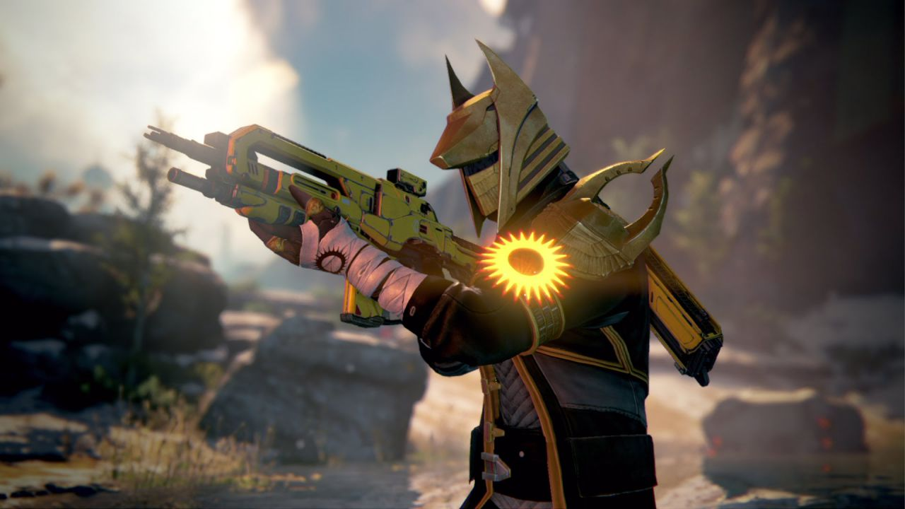 Disponibile la patch 2.0.1.2 di Destiny