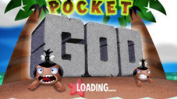 Disponibile Pocket God per Android