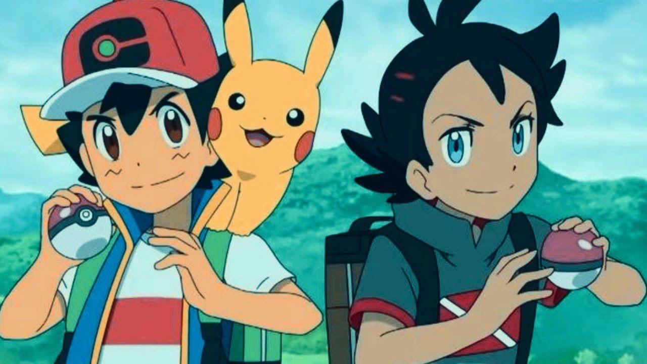 Disponibile la preview dell'episodio 19 dell'anime di Pokémon