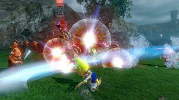 Disponibile il terzo pacchetto DLC per Hyrule Warriors: Legends