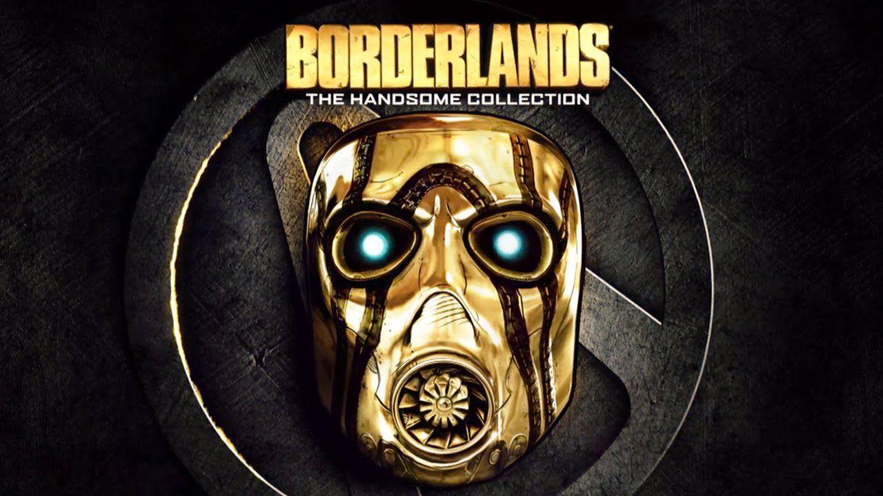 Disponibile una gigantesca patch per Borderlands The Handsome Collection