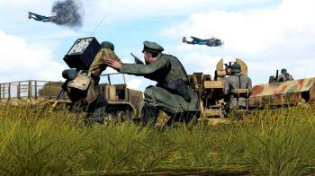 Disponibile una nuova patch per Iron Front: Liberation 1944