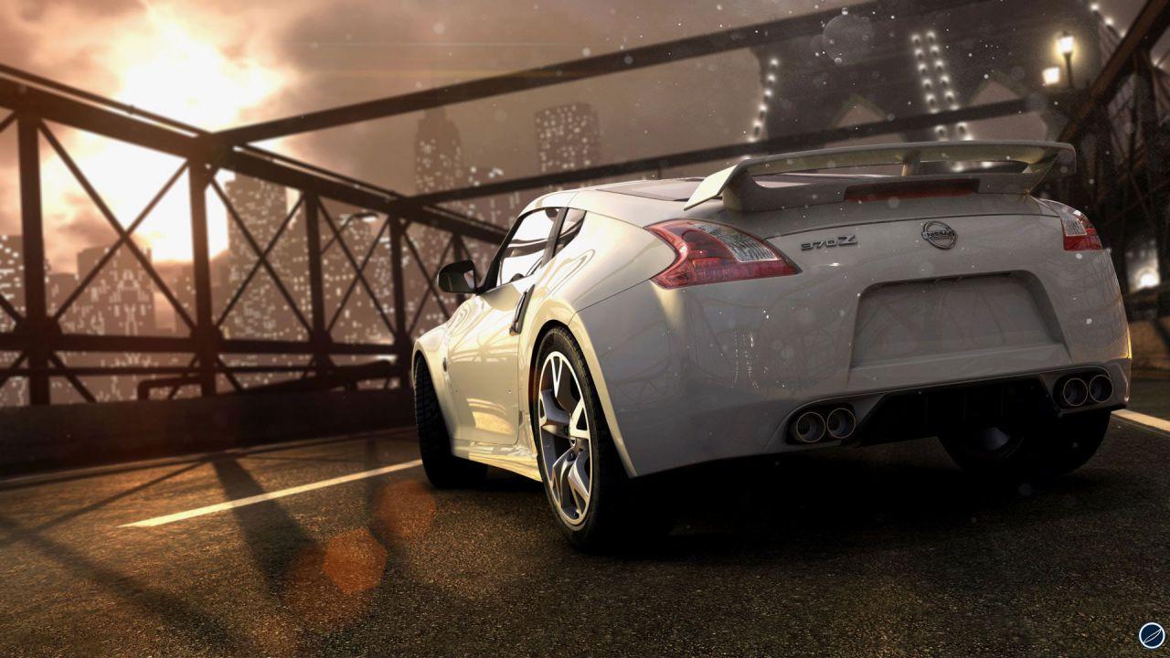 Disponibili il DLC Speed Car Pack e l'aggiornamento Speed Live di The Crew
