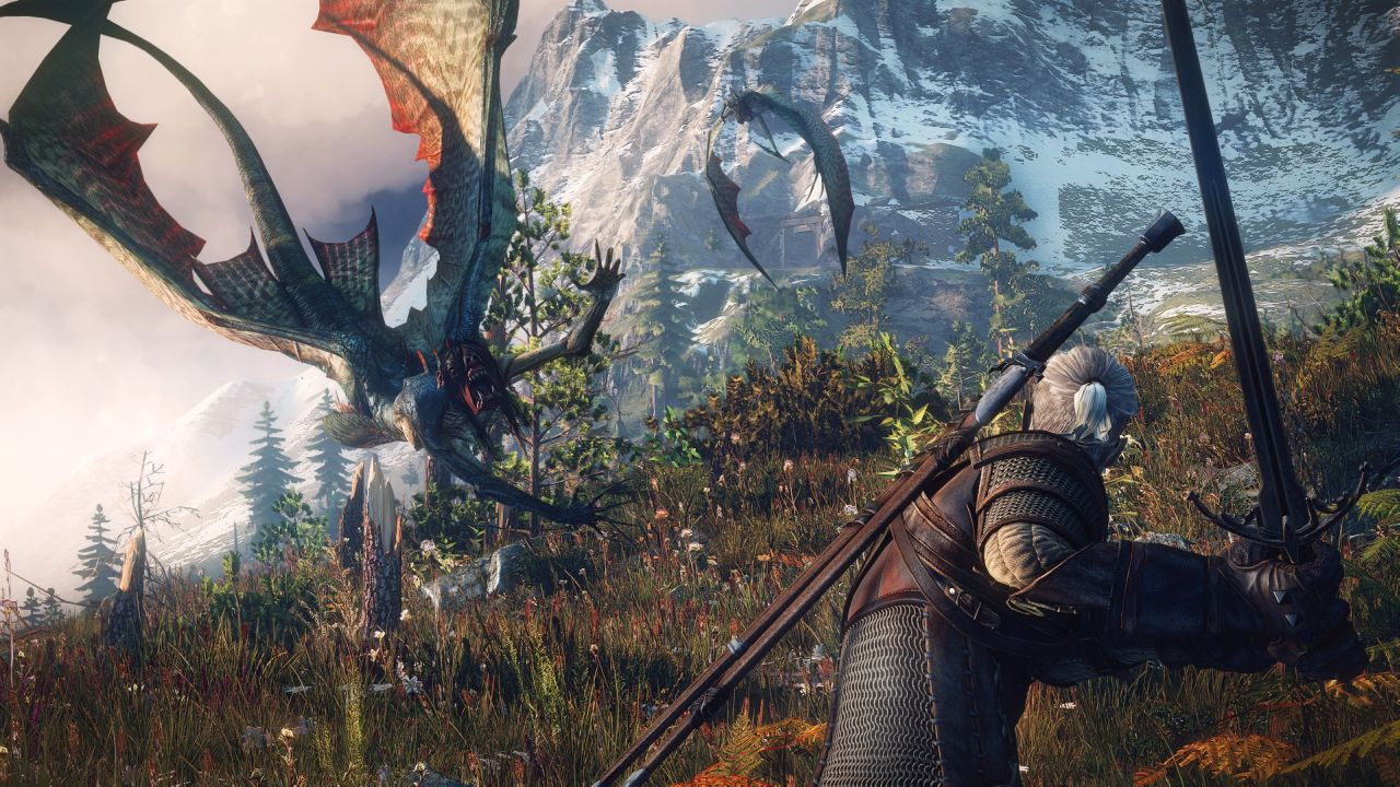 Disponibili i due nuovi DLC gratuiti per The Witcher 3 Wild Hunt