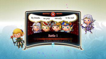 Disponibili nuovi contenuti aggiuntivi per Theatrhythm Final Fantasy Curtain Call
