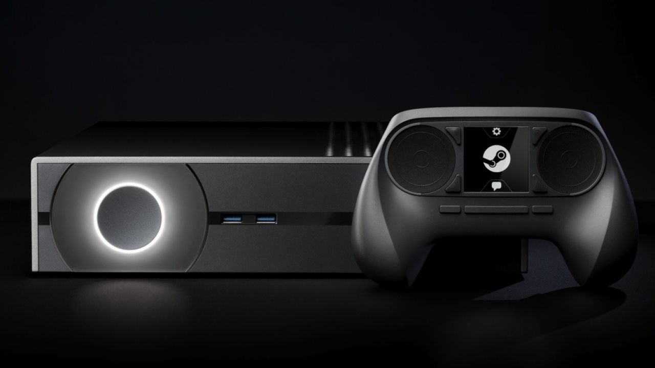 Disponibili le prime Steam Machines: Rivelati prezzi e specifiche tecniche