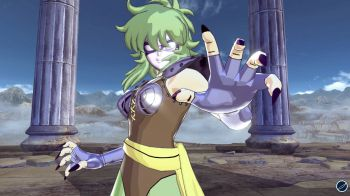 Disponibili i primi DLC di Saint Seiya Brave Soldiers