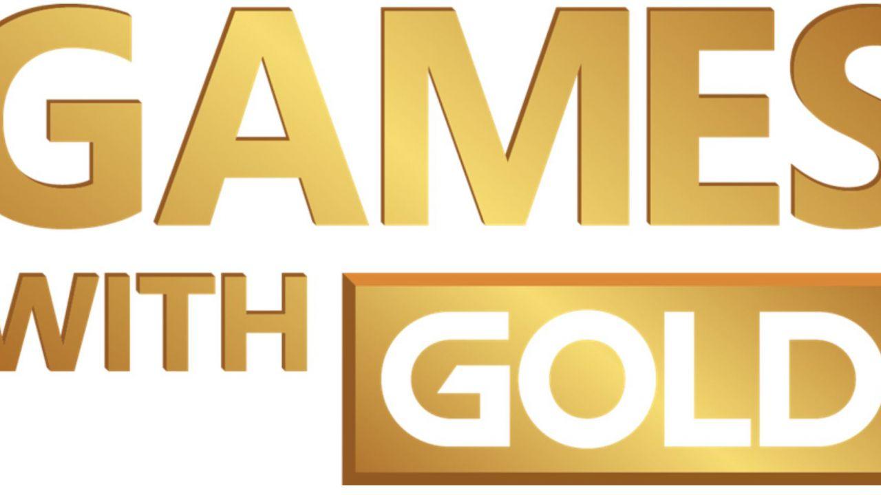 Disponibili i primi Games With Gold di novembre