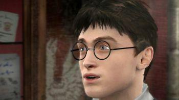 Disponiible la DEMO del nuovo Harry Potter
