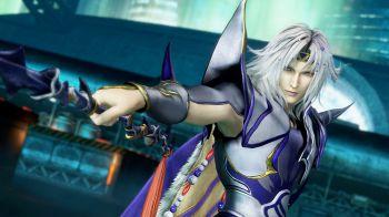 Dissidia Final Fantasy Arcade potrebbe arrivare su PS4?