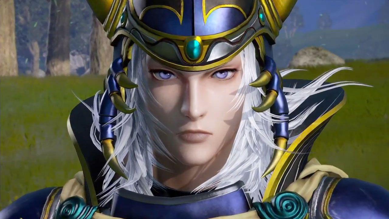 Dissidia Final Fantasy disponibile dal 26 novembre nelle sale giochi giapponesi