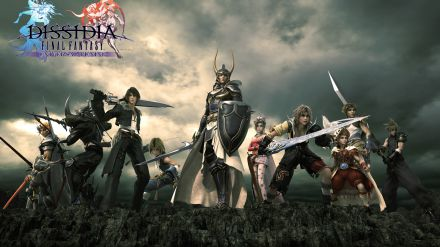 Dissidia Final Fantasy: due trailer per Vaan e Shantotto