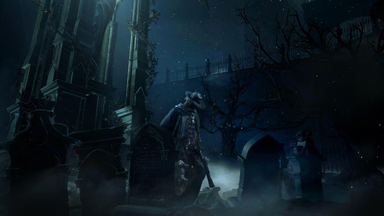Distribuite oltre un milione di copie di Bloodborne in tutto il mondo