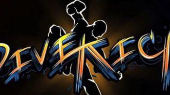 Divekick annunciato per Xbox One