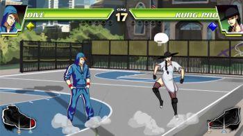 Divekick: data di uscita delle versioni Xbox One e PlayStation 4