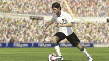Diventa il Campione Nazionale di FIFA 09 su PlayStation 3