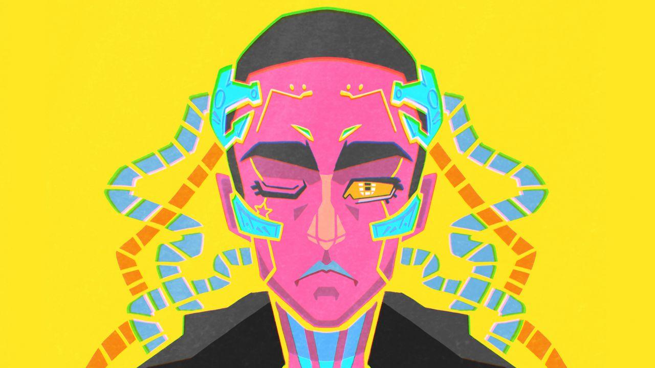 diVergent: mercoledì su Twitch vi presentiamo il singolo di Venz a tema Cyberpunk 2077