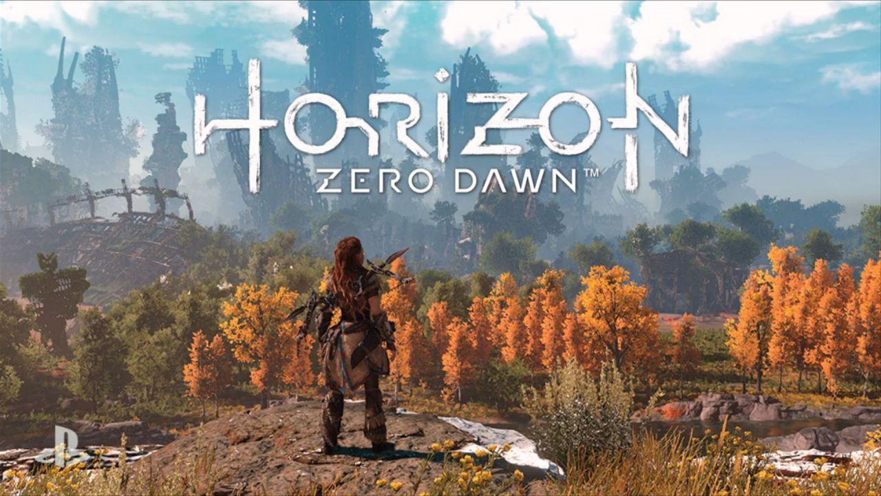Diverse tribù si nascondono nel mondo di Horizon Zero Dawn