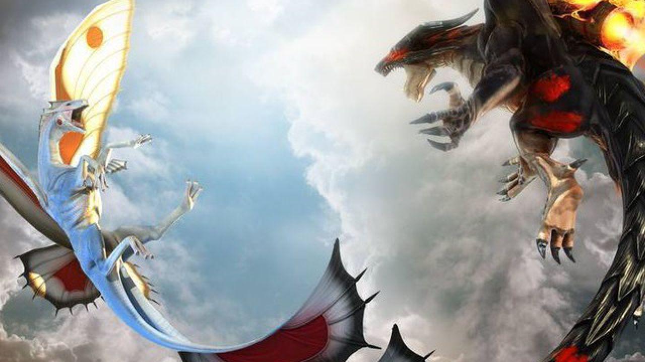 Divinity: Dragon Commander - trailer interattivo sulle decisioni politiche