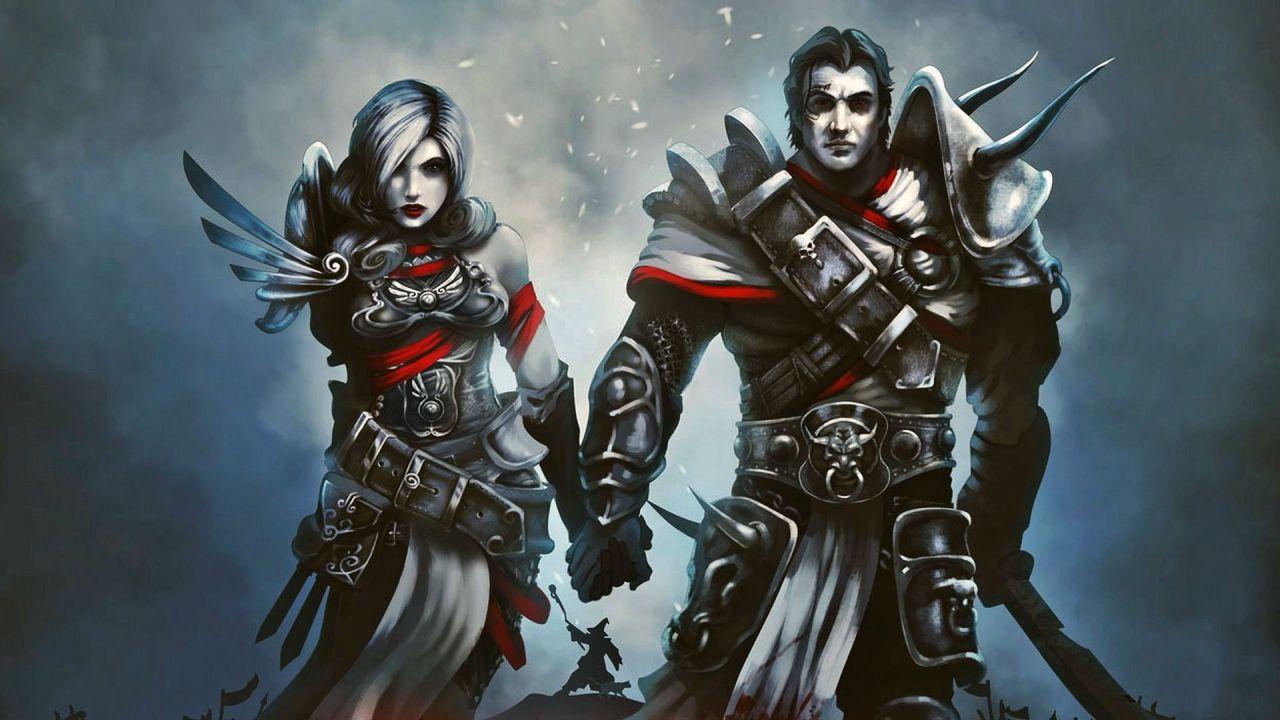 Divinity Original Sin 2: video gameplay dedicato alla modalità co-op