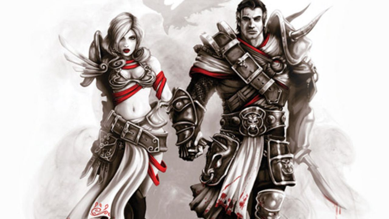 Divinity Original Sin, disponibile una nuova patch per l'intelligenza artificiale