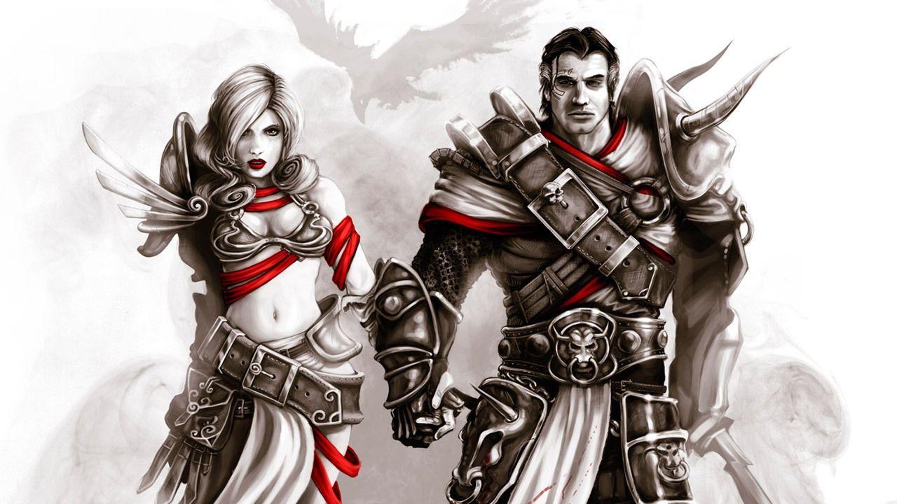 Divinity Original Sin II avrà una modalità multiplayer competitiva