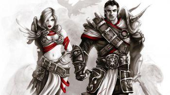 Divinity Original Sin II: GOG invita i giocatori a creare un nuovo personaggio