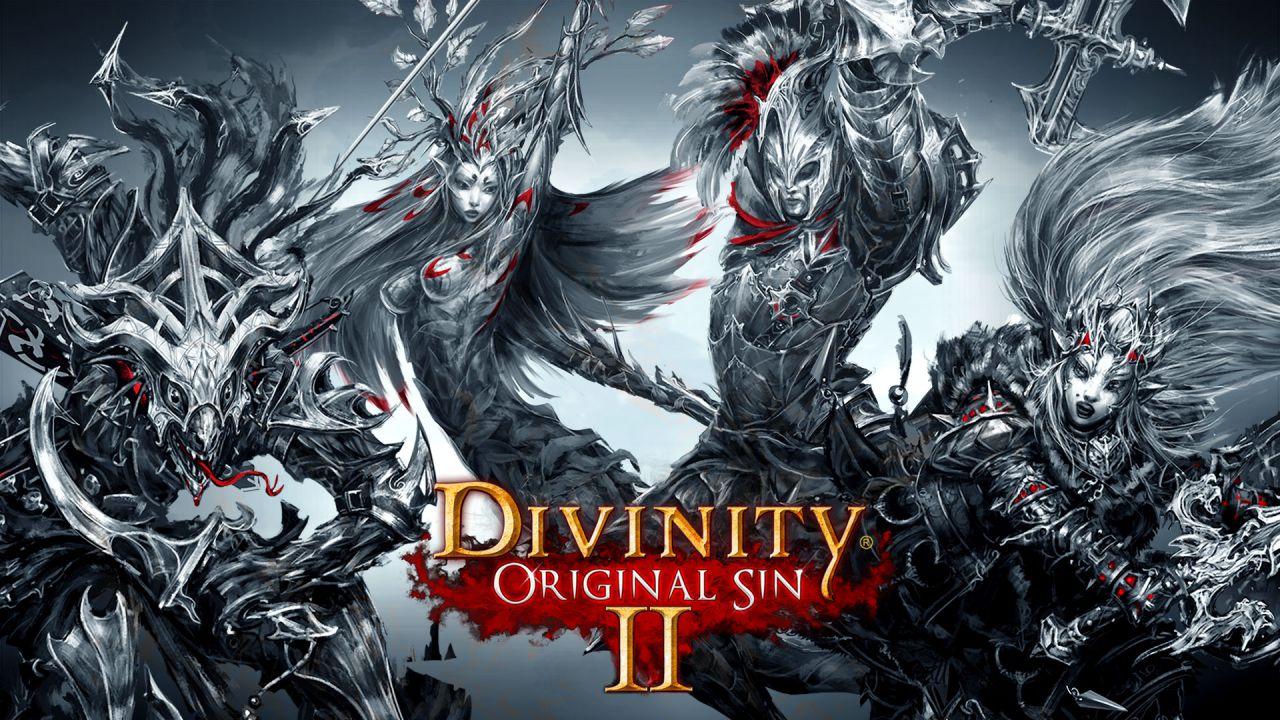Divinity Original Sin II: in arrivo a settembre la versione Early Access