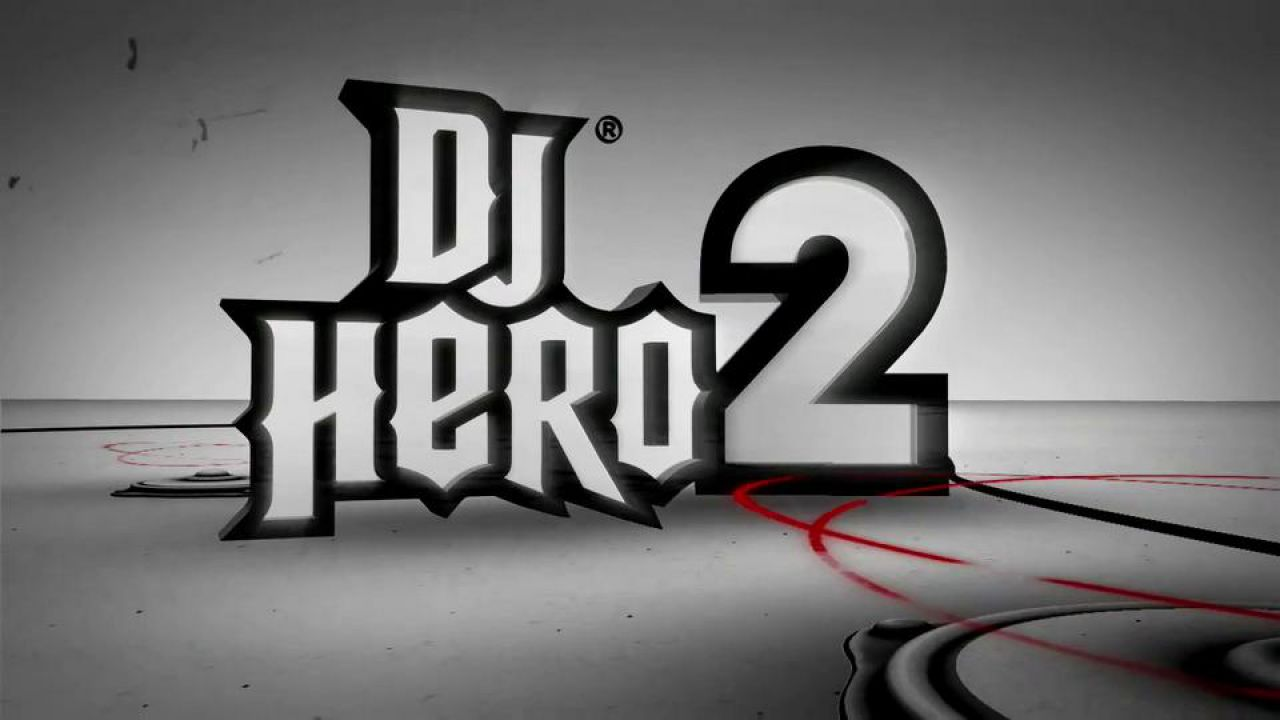DJ Hero 2, arriva la patch che rende compatibili i DLC di DJ Hero