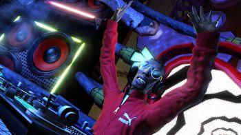 DJ Hero: il 29 aprile nuovo DLC con Sandstorm di Darude