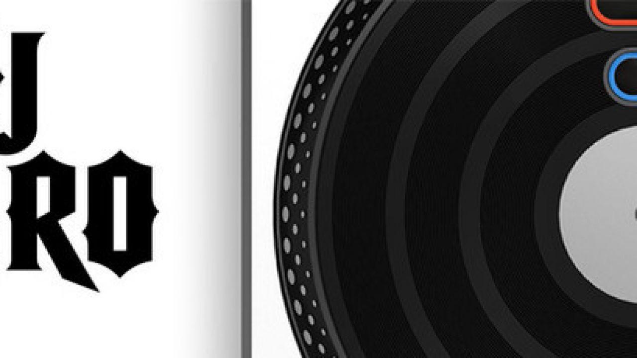 DJ Hero diventa Mobile