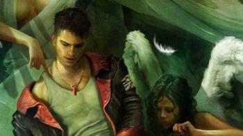 DmC: Devil May Cry: Dante è simile ad un combattente di strada