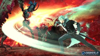 DmC Devil May Cry Definitive Edition - Gameplay Live - Replica 19/03/2015