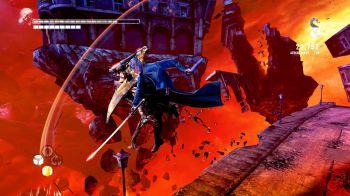 DmC Devil May Cry Definitive Edition: trailer di lancio italiano