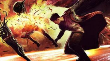 DmC Devil May Cry: lungo footage dalla Gamescom