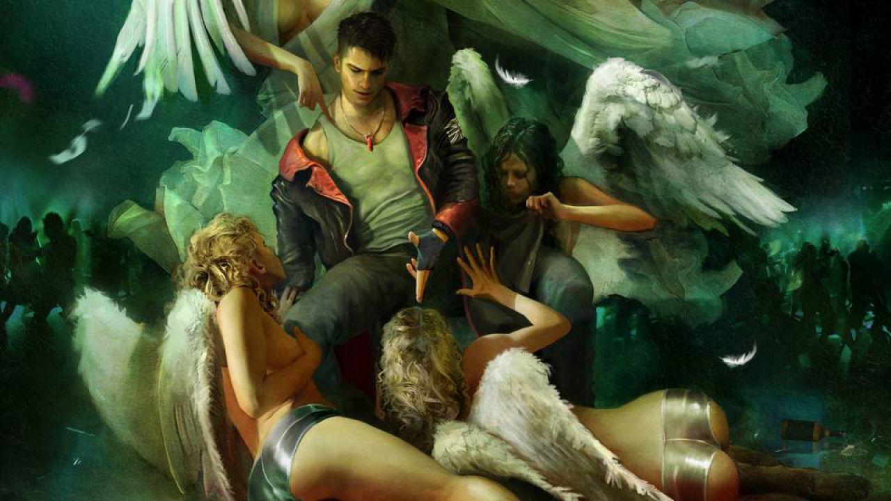 DmC: Devil May Cry: la modalità Bloody Palace dispnonibile dal 20 Febbraio