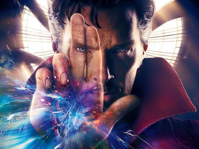 Doctor Strange 2, Benedict Cumberbatch indosserà un nuovo costume fedele ai fumetti?